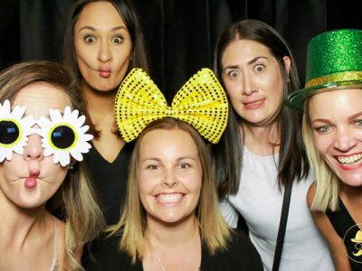 Photo booth rental -party fun